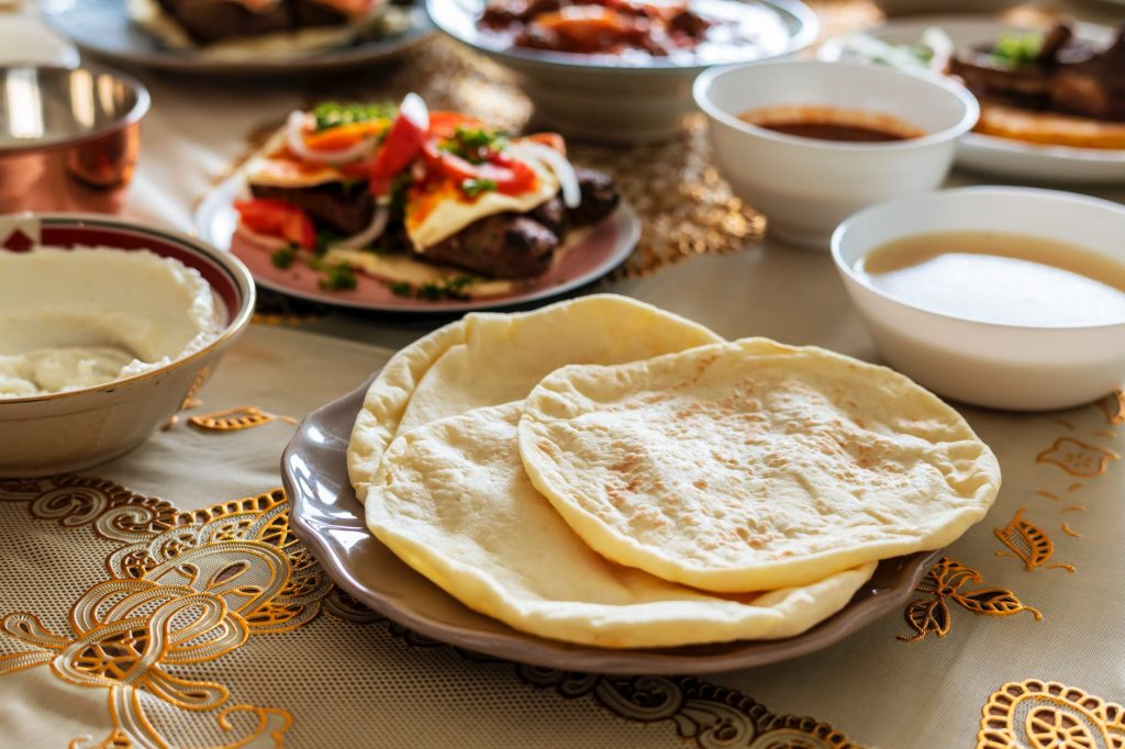 Indian Restaurant Glasgow