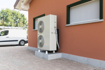What You Need To Know About The Air Source Heat Pump Cost